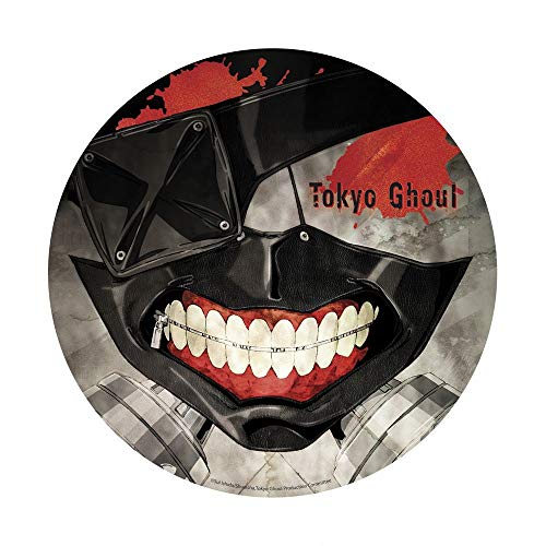 Tokyo Ghoul - Mask – Tappetino per mouse   Merchandise ufficiale