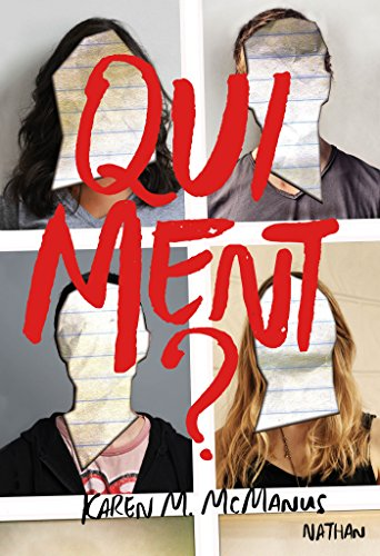 Qui ment ? (GRAND FORMAT DIVERS) (French Edition)