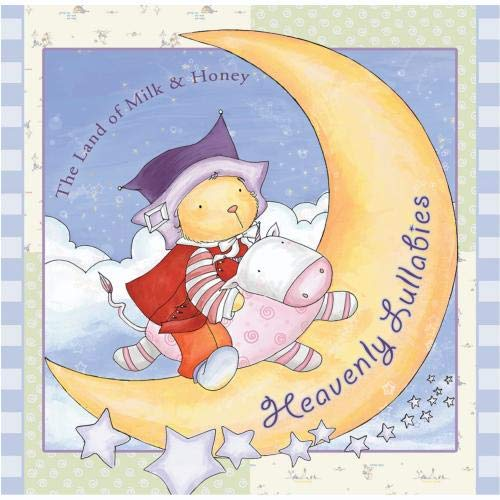 Land Of Milk & Honey: Heavenly Lullabies [Audio CD] Various Artists