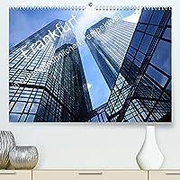 Frankfurt in aussergewoehnlichen Perspektiven (Premium, hochwertiger DIN A2 Wandkalender 2022, Kunstdruck in Hochglanz): Frankfurt in Sichtweisen, die neu, spannend und aussergewoehnlich sind, wie man diese Stadt von Postkarten her nicht kennt (Monatskalender, 14 Seiten )