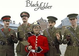 BlackAdder Goes Fourth