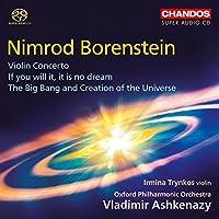 Borenstein: Violin Concerto