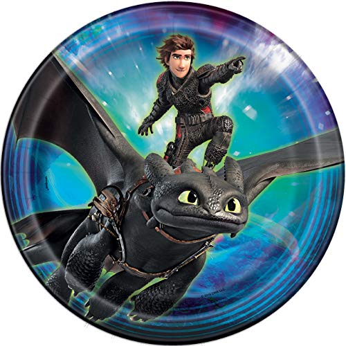 Unique Industries How to Train Your Dragon Large Banner 1