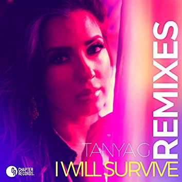 I Will Survive (The Remixes)