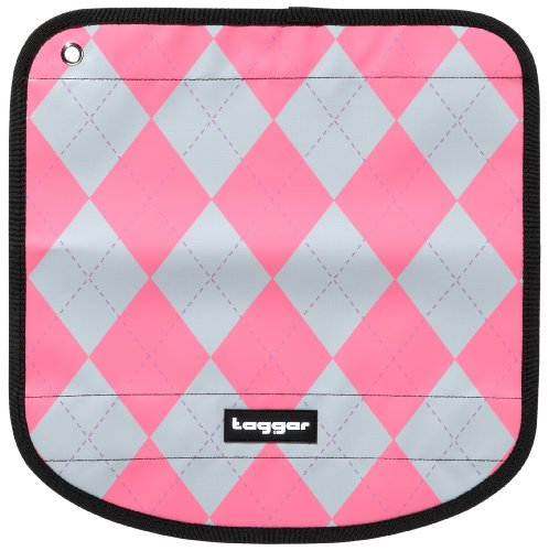 Tagger Unisex - Volwassenen 5001-412031-BLSV Messenger Bag