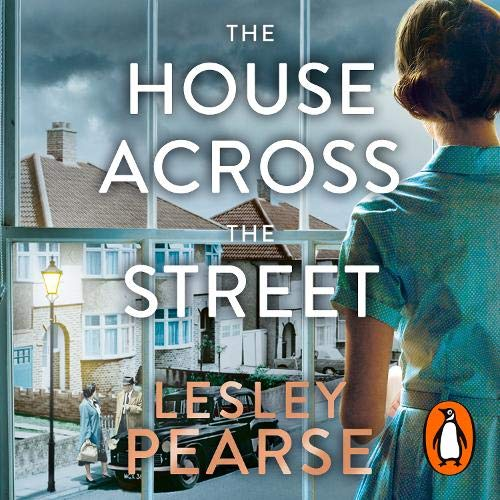 The House Across the Street cover art