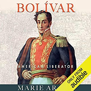 Bolivar cover art