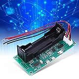 Leistungsverstärkermodul Bluetooth Power Low Power Selbstgemachtes Zweikanal-Verstärkermodul...