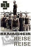 Rammstein - Poster - Flieger + Ü-Poster