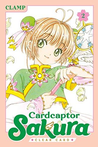 CARDCAPTOR SAKURA CLEAR CARD 02