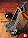 Basic C6th Nonpedal Lap Steel Method (English Edition)...