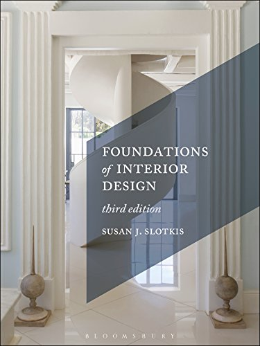 Compare Textbook Prices for Foundations of Interior Design: Studio Instant Access 3 Edition ISBN 9781501315909 by Slotkis, Susan J.