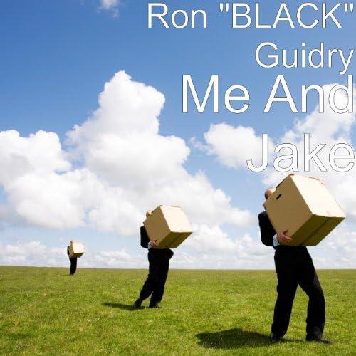 "Ron ""Black"" Guidry"