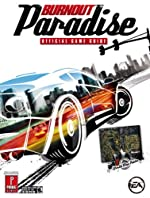 Burnout Paradise - Prima Official Game Guide de David Hodgson