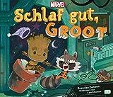 Marvel Schlaf gut, Groot (Die Marvel-zum-Vorlesen-Reihe, Band 5)