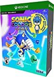 Sonic Colors Ultimate: Launch Edition - Xbox Series X