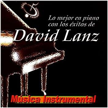 Lo Mejor En Piano Con Los Exitos De... (Musica Instrumental)