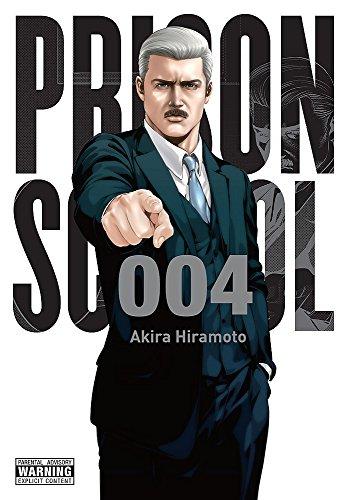 Prison School, Vol. 4