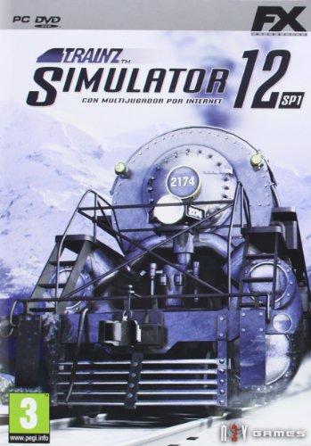 Trainz Simulator 12 - Premium