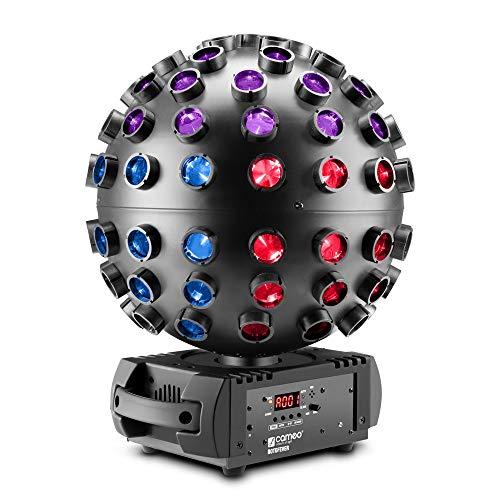 Cameo ROTOFEVER LED-Discokugeleffekt, oneSize