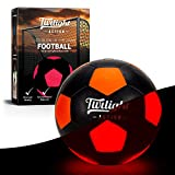 Light Up Soccer Balls