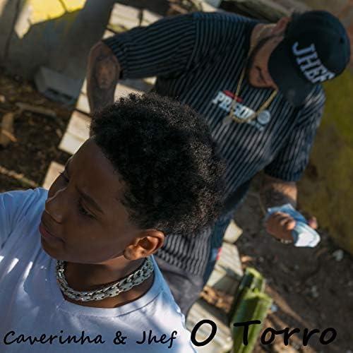 Jhef & Mc Caverinha