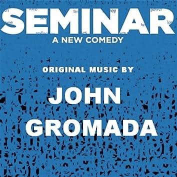 Seminar Original Soundtrack