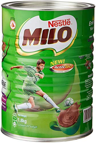 Nestle Milo Chocolate Powder, 1.8 kg