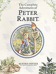 Complete Adventures of Peter Rabbit (AFFILIATE)