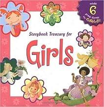Storybook Treasury for Girls (Storybook Treasuries)