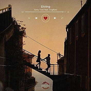 Diving (feat. Drgflow)