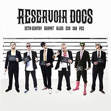 Reservoir Dogs (Feat. 360, Pez, Seth Sentry & Drapht)