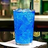 Duralex 511930 Chope Unie Trinkglas, Wasserglas, Saftglas, 280ml, Glas, transparent, 6 Stück - 5