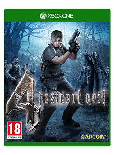 Resident Evil 4 (Xbox One)