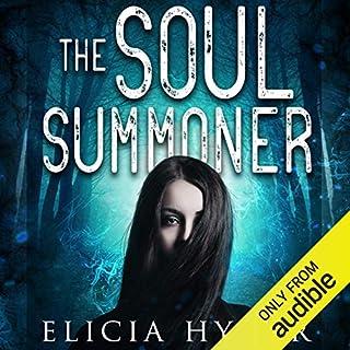 The Soul Summoner cover art