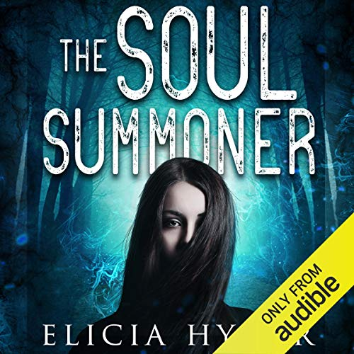 The Soul Summoner cover art