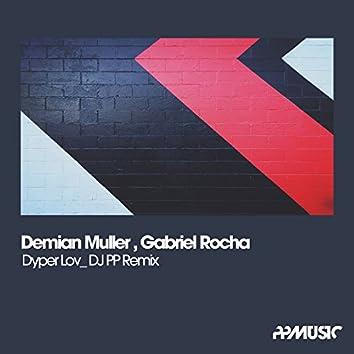 Dyper Lov (DJ PP Remix )