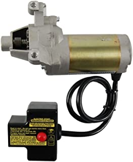 Lumix GC Electric Starter For Troy Bilt Storm Tracker 2690 XP Snow Thrower Blowers