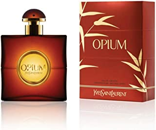 OPIUM by Yves Saint Laurent 3.0 oz EDT Spray NEW in Box for Women