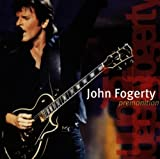 Premonition Live Edition by Fogerty, John (1998) Audio CD