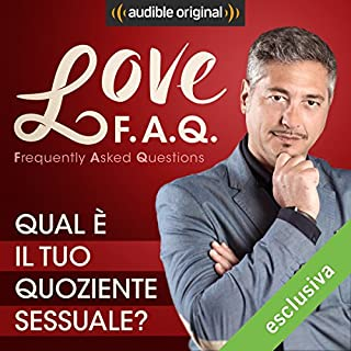 Qual è il tuo quoziente sessuale? copertina