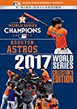 Houston Astros 2017 World Series Collector's Edition