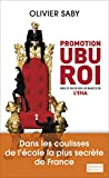 Promotion Ubu Roi