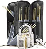 Multitool Set - Stainless Steel, Training Kit, Specially Designed, Multifunctional use, Professional (24PCS) (Gray)