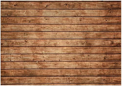 Carta da parati in legno per capanni, formato A4, personalizzabile