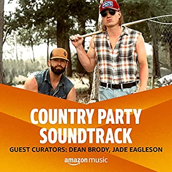 Country Party Soundtrack