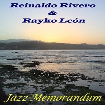 Jazz-Memorandum