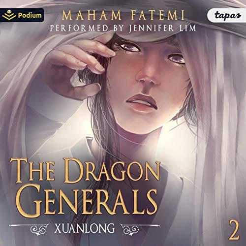 Xuanlong cover art