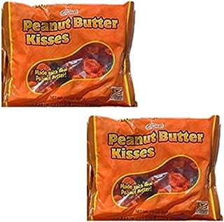 Peanut Butter Kisses, 7.5 OZ (Pack of 2)
