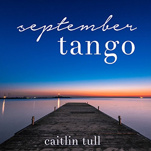 September Tango audiobook cover art